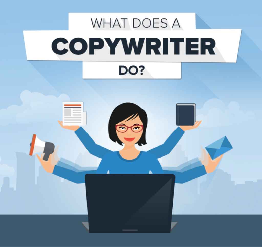 How to be a good copy writer without degree?