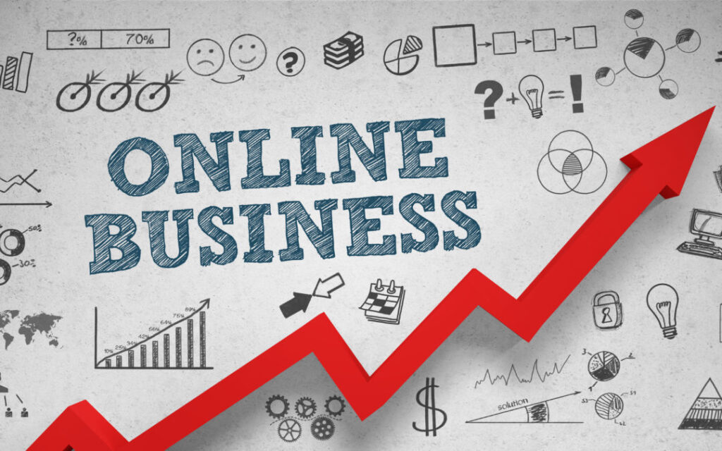 The most popular questions about online business